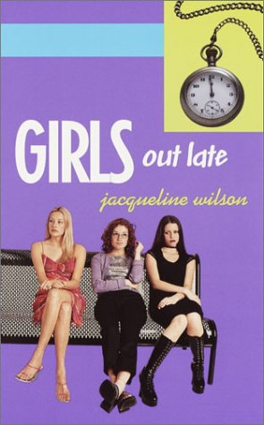 9780440229599: Girls Out Late