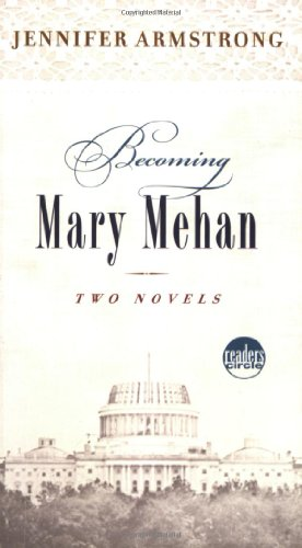 9780440229612: Becoming Mary Mehan (Readers Circle)