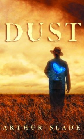 9780440229766: Dust