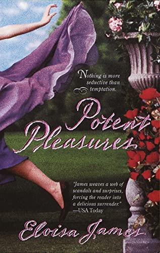 9780440234562: Potent Pleasures (The Pleasures Trilogy)