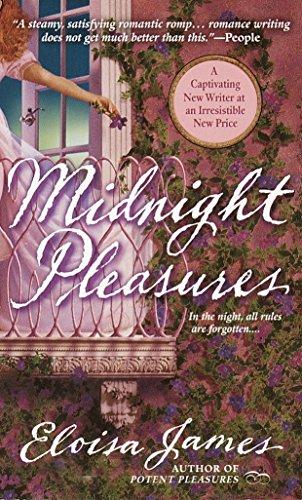 9780440234579: Midnight Pleasures
