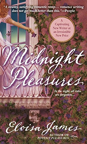 9780440234579: Midnight Pleasures (The Pleasures Trilogy)