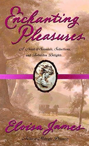 9780440234586: Enchanting Pleasures (The Pleasures Trilogy)