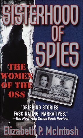 9780440234661: Sisterhood of Spies