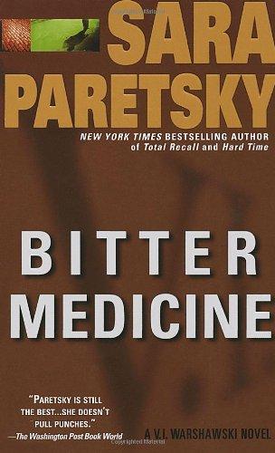 9780440234760: Bitter Medicine
