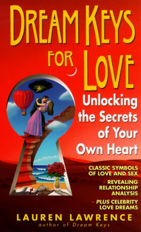 9780440234784: Dream Keys for Love: Unlocking the Secrets of Your Own Heart