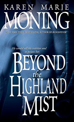 9780440234807: Beyond the Highland Mist (Highlander 1)