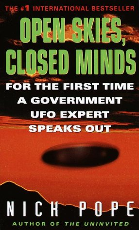 9780440234890: Open Skies, Closed Minds