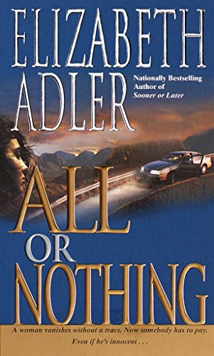 9780440234968: All or Nothing