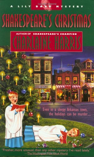 9780440234999: Shakespeare's Christmas (Lily Bard Mysteries, Book 3)