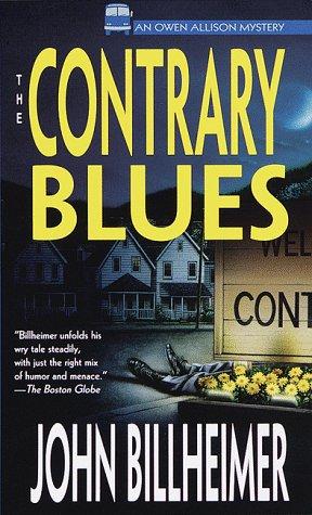 The Contrary Blues: John Billheimer