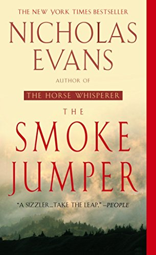 9780440235163: The Smoke Jumper