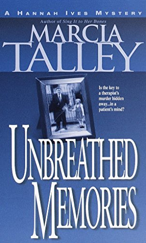 9780440235187: Unbreathed Memories (Hannah Ives Mystery Series, Book 2)