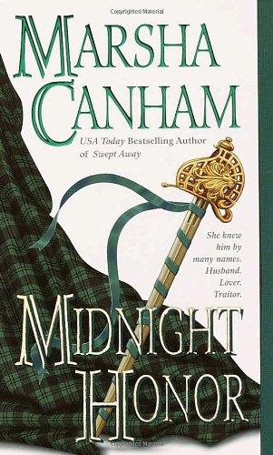 Midnight Honor: Canham, Marsha