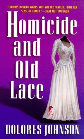 9780440235248: Homicide and Old Lace