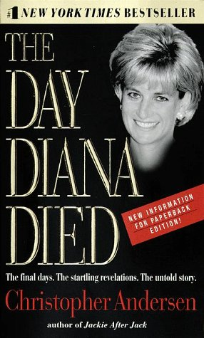 9780440235330: The Day Diana Died