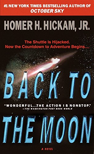 9780440235385: Back to the Moon