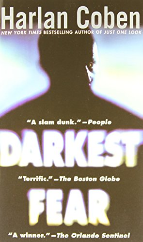 9780440235392: Darkest Fear (Myron Bolitar Mysteries)