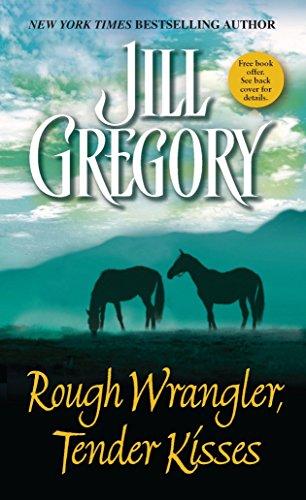 9780440235484: Rough Wrangler, Tender Kisses: A Novel (Barclays)
