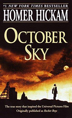 9780440235507: October Sky (The Coalwood Series #1)