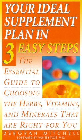9780440235545: Your Ideal Supplement Plan in 3 Easy Steps