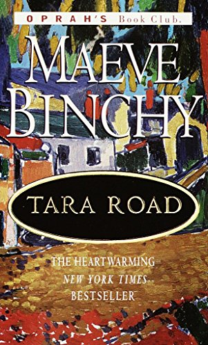 9780440235590: Tara Road (Oprah's Book Club)
