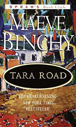 Tara Road (Oprah's Book Club): Maeve Binchy