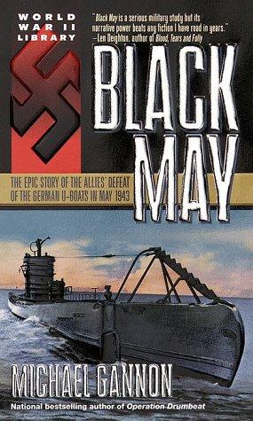 9780440235644: Black May
