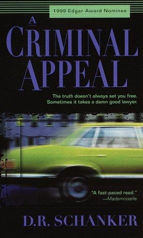 9780440235811: A Criminal Appeal