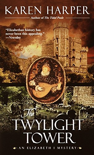9780440235927: The Twylight Tower (Elizabeth I)