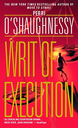 Writ of Execution (Nina Reilly): O'Shaughnessy, Perri