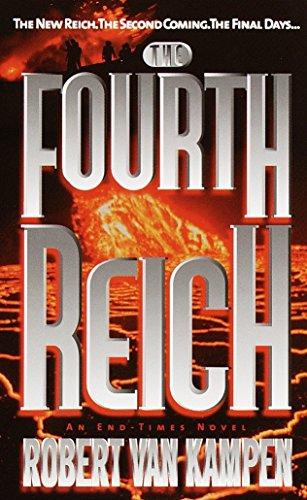 The Fourth Reich: Robert Van Kampen