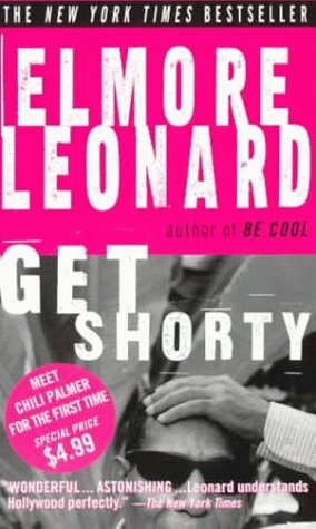9780440236146: Get Shorty