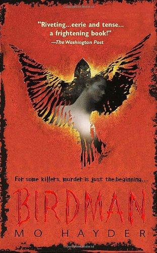 9780440236160: Birdman (Roman)