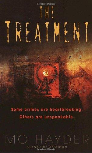 9780440236177: The Treatment