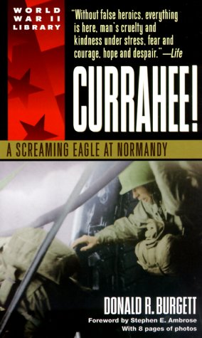 9780440236306: Currahee!: A Screaming Eagle at Normandy