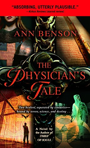 9780440236320: The Physician's Tale (The Plague Tales)