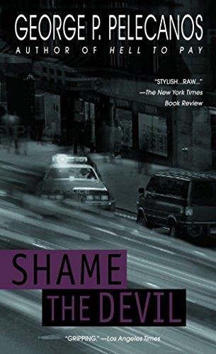 9780440236351: Shame the Devil
