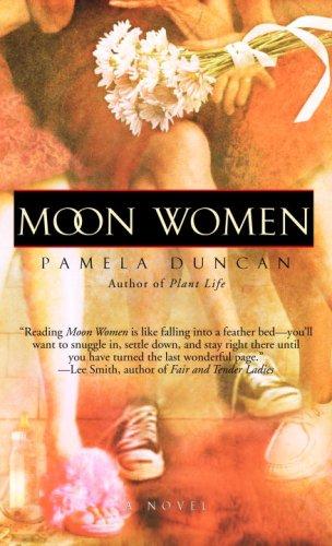9780440236481: Moon Women