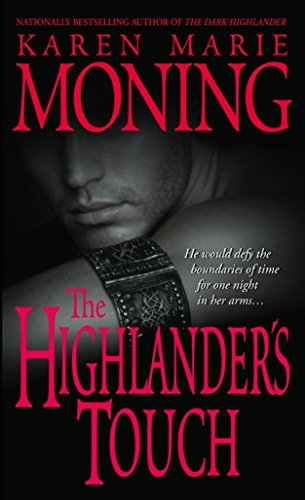9780440236528: The Highlander's Touch