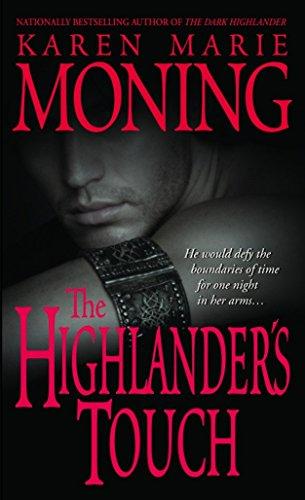 9780440236528: The Highlander's Touch (Highlander, Book 3)