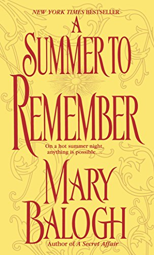 9780440236634: A Summer to Remember