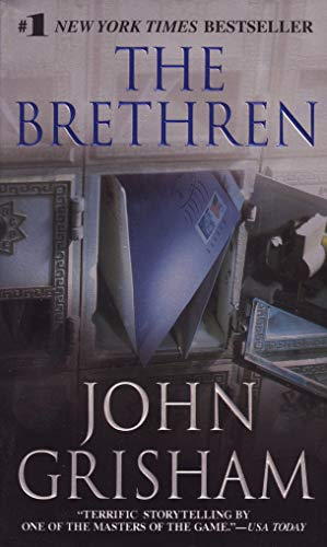 The Brethren: Grisham, John