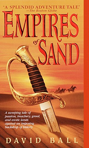 9780440236689: Empires of Sand
