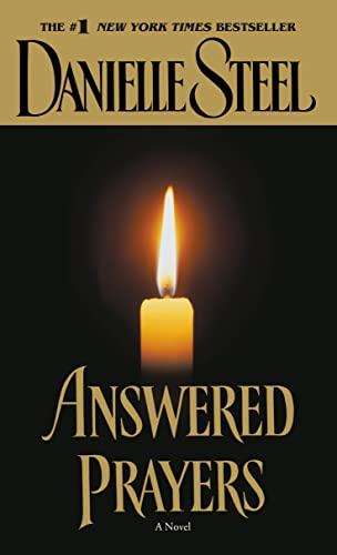 9780440236726: Answered Prayers