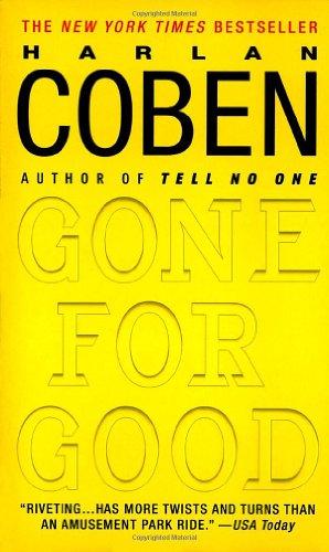 9780440236733: Gone for Good