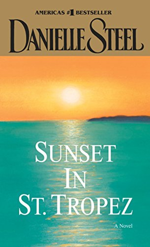 9780440236757: Sunset in St. Tropez