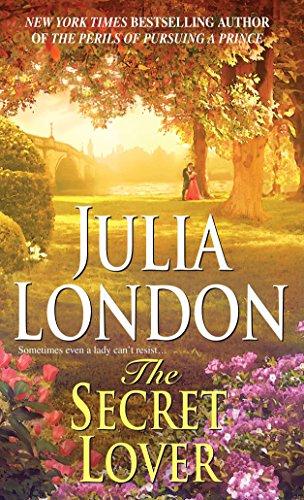 9780440236948: The Secret Lover (Rogues of Regent Street, Book 6)