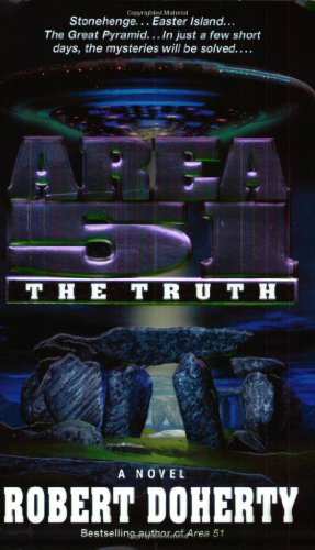 9780440237068: Area 51: The Truth