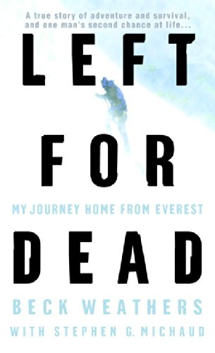 9780440237082: Left for Dead: My Journey Home from Everest
